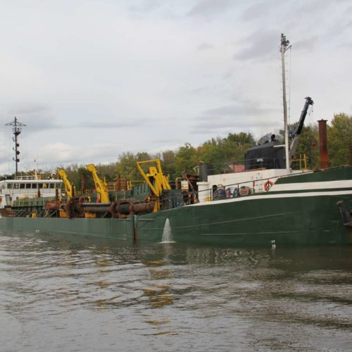 Hopper Dredger for sale