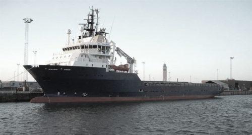 buque suminis