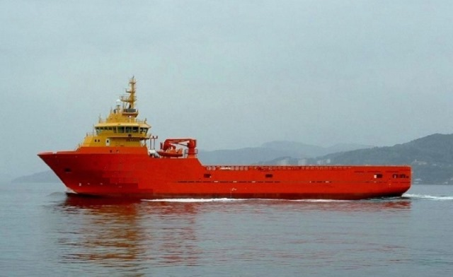 PSV LNG