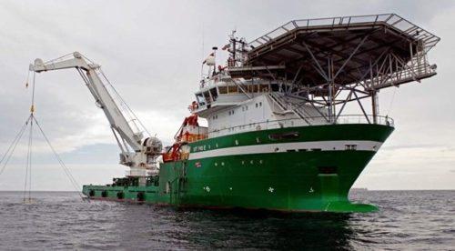 petroleo alta mar