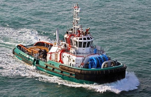 ASD offshore