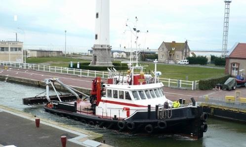 Plough boat charter