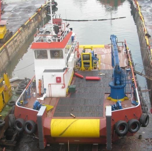 barco multi