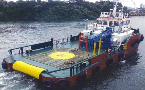 utility tug