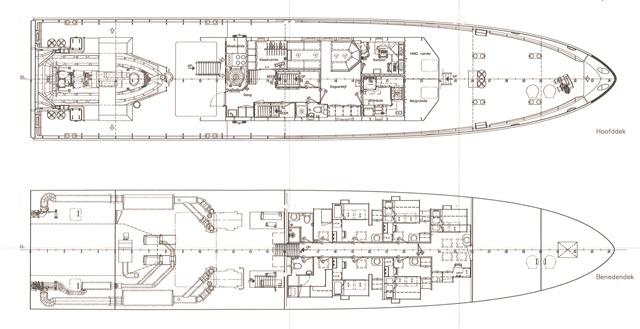 Intervention vessel