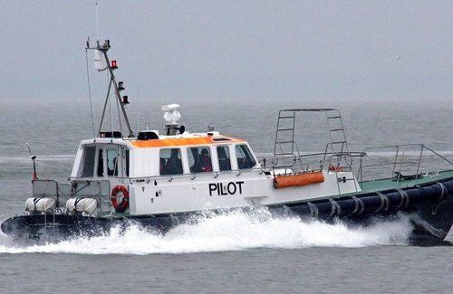 barco piloto