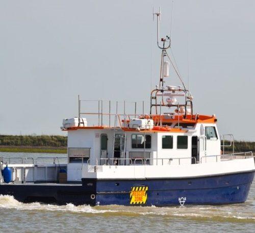 wind boat