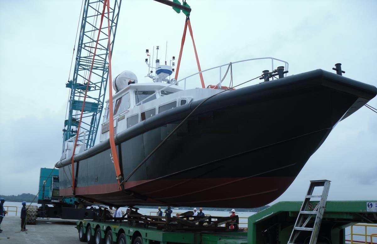 Crewboat