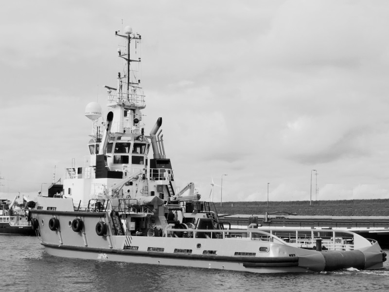 ASD Anchor Handling Tug for sale