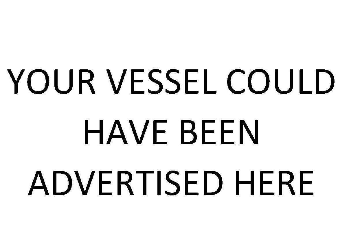 advertise vessel