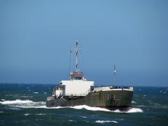 Barco Tolva