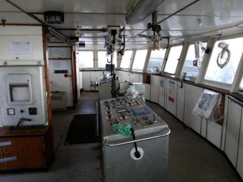 kapal keruk