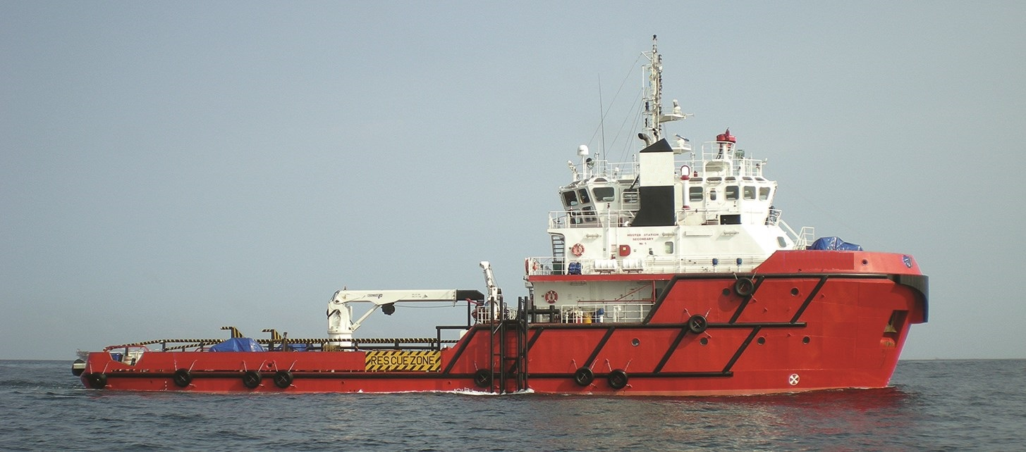 Subsea Support
