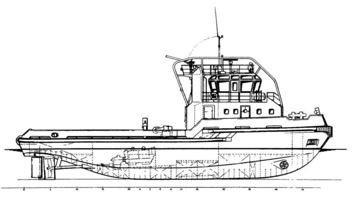 Field Support Vessel