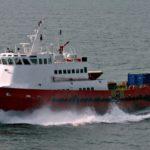 Fast Crew Supplier FiFi