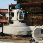 vosta dredge pump