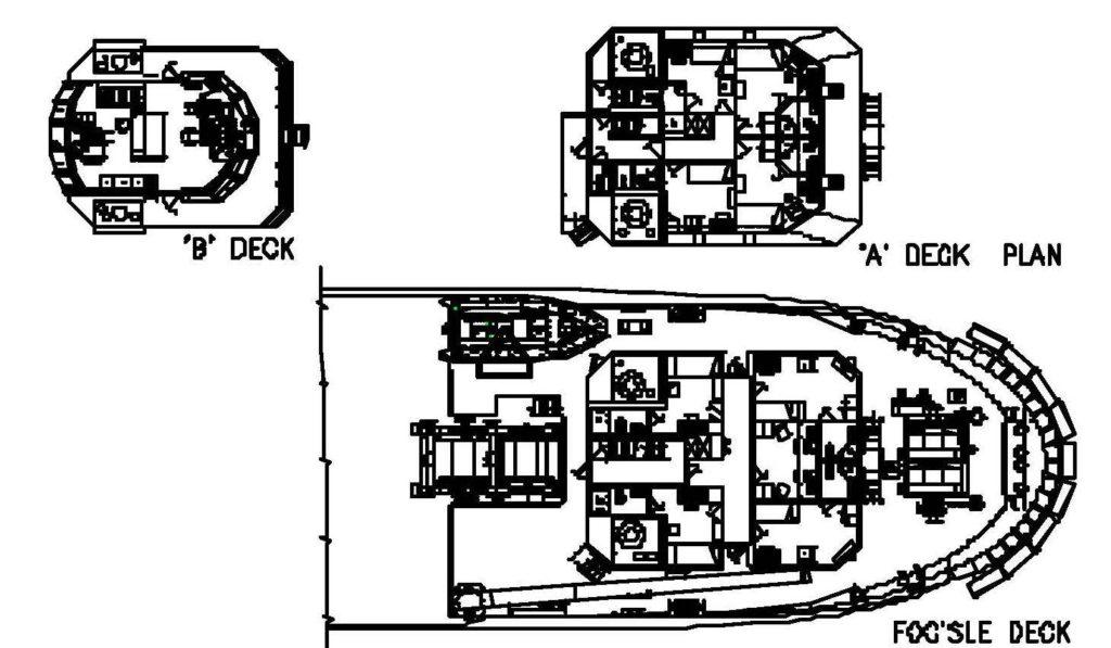air cargo terminal