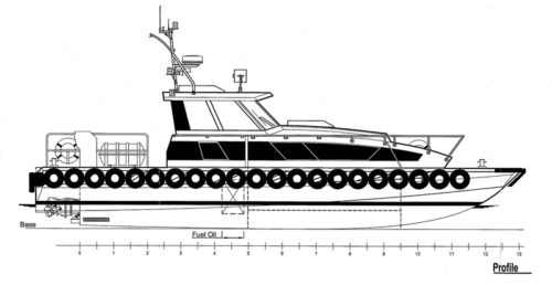 fast crew boat