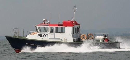 security boat