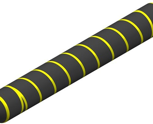 Dredge hose