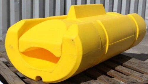 galleggiante tubi