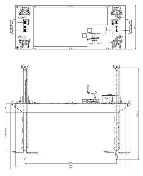 elev platform